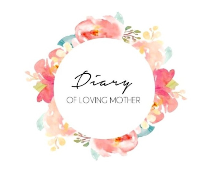 diary of loving mother